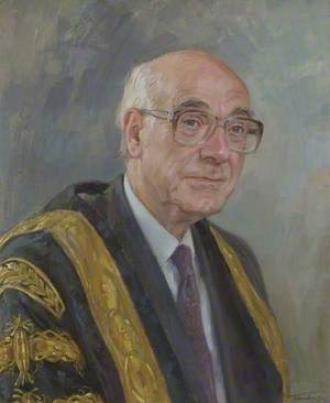 Lord Kearton of Whitchurch (d.1992), Chancellor (1980–1992)