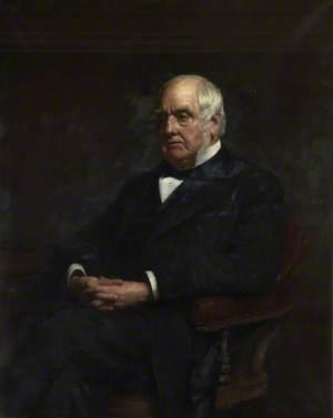 John Stone (1818–1899), Town Clerk of Bath (1860–1898)