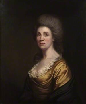 Mrs Charles Davis (1726–1782)