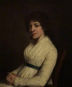 Lydia Winter (b.1767), Grandmother of Major C. E. Davis