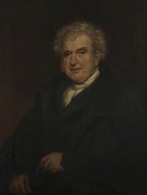 Reverend William Jay (1769–1853)