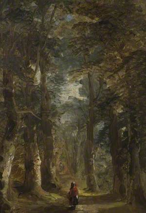 Warleigh Woods, near Bath