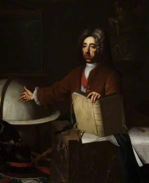Prince Eugene of Savoy (1663–1736)