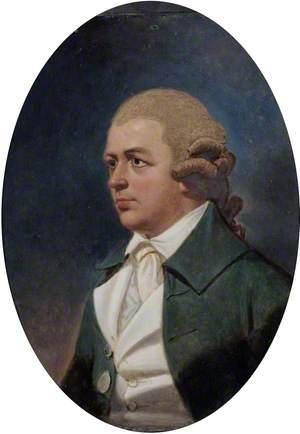 William Falconer (1744–1824)