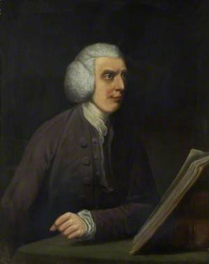 Dr Henry Harrington (1726–1816)