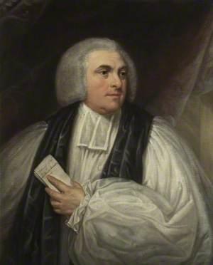 Francis Woodward (1721–1785)