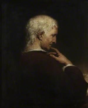 Christopher Nugent (1698–1775), MD