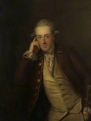 William Dawson, MC at Bath Upper Assembly Rooms (1777–1786)