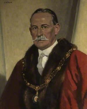 Alderman Cedric Chivers (1854–1929)
