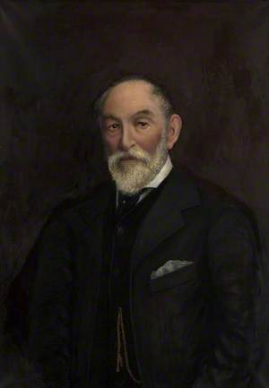 Frederick Harrison (1831–1923)