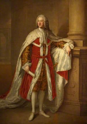 William Pitt (1708–1778), Earl of Chatham