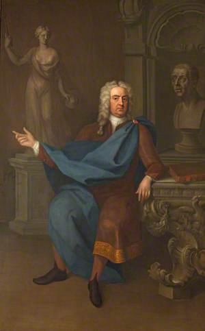 William Pulteney (1684–1764), Earl of Bath