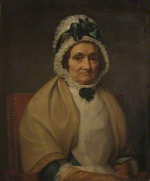 Mrs Elizabeth Baldwin