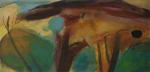 Quantocks Landscape