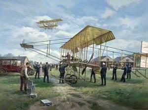 Eastchurch, 1911