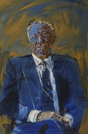 Bill Reagan