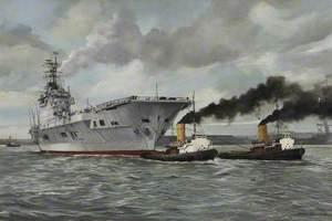 'Ark Royal IV'