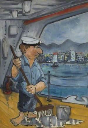 Jack's Trip Ashore
