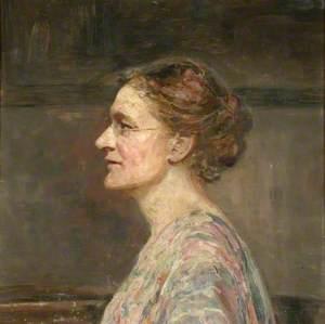 Margaret Glyn