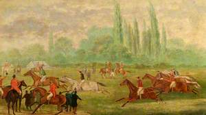 Egham Races