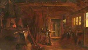 Aldridge's Forge