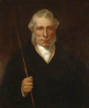 William Broad (1759–1862), Dorking Coachman