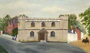'Castle Inn', 1910