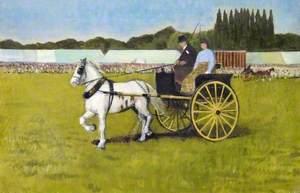 Horse and Trap, Egham Show