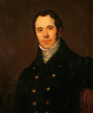 Robert Gill, Railway Pioneer (1796–1871)
