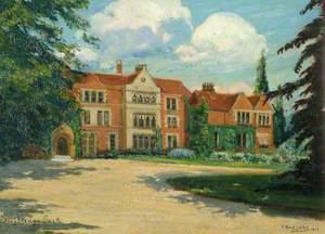 Weybridge Park College
