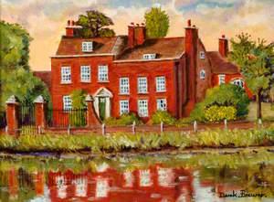 Cedar House, Cobham, Surrey