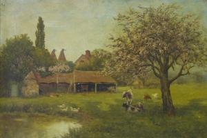 Farming Scene*
