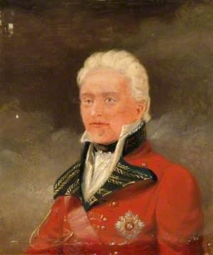 Sir David Ochterlony (1758–1825)