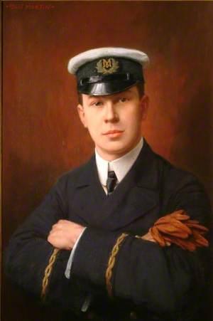 Jack Phillips (1887–1912)