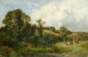 Roke Farm, Witley, Surrey