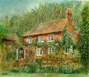 Rose Cottage, Pockford Road, Chiddingfold, Surrey