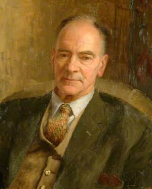 Alderman Lawrence Powell