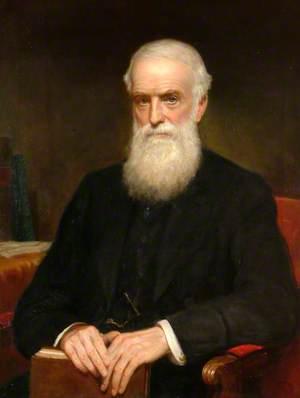 Henry Sharp Taylor