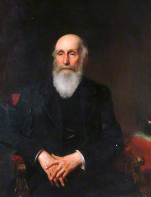 R. J. Shepherd
