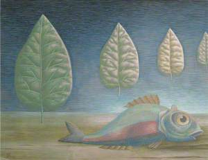Fish in a Landscape
