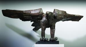 Eagle (Lectern)