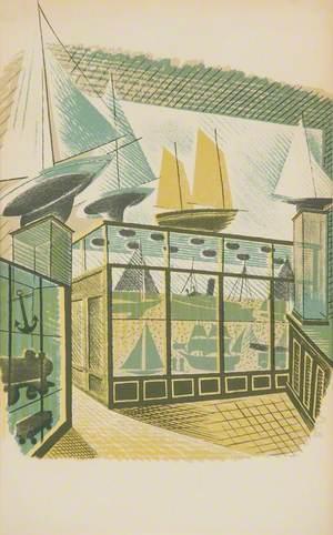Model Ships and Railways