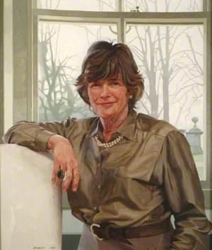 Professor Dorothy Wedderburn