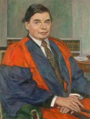 Professor Lionel Butler