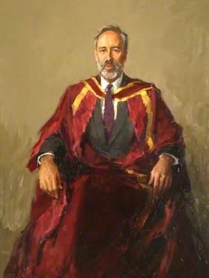 Dr Roy Frank Miller