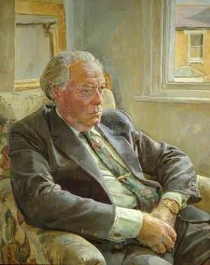 Dr John Nicholson Black