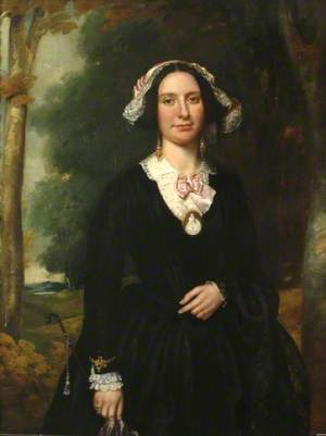 Jane Holloway