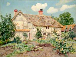 Gosterwood Manor Farm, Forest Green, Surrey