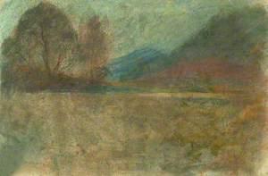 Dark Landscape