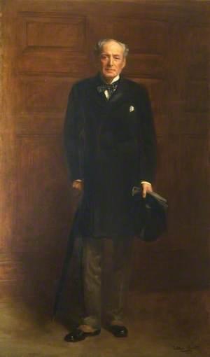 Edward Joseph Halsey
